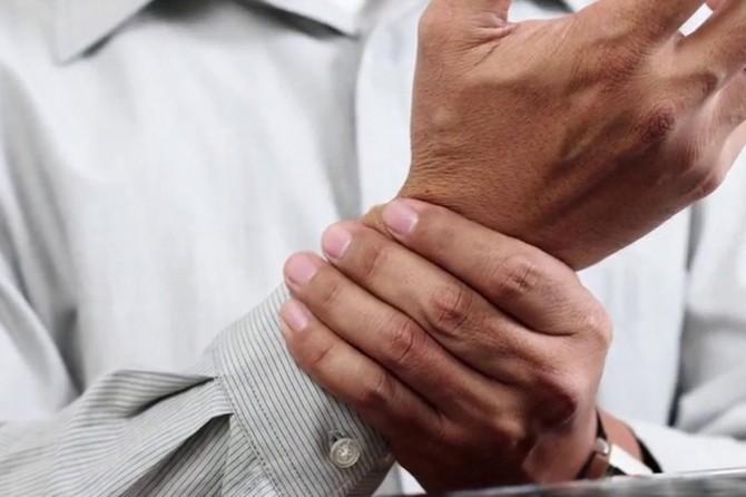 Osteoporoza bağlı kırıklara dikkat