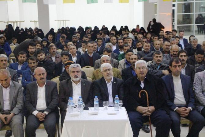 PKK'nin katlettiği Tiryaki ve Yalçın anıldı