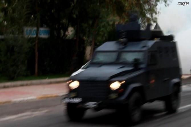 Siirt'te zırhlı aracın çarptığı çocuk hayatını kaybetti