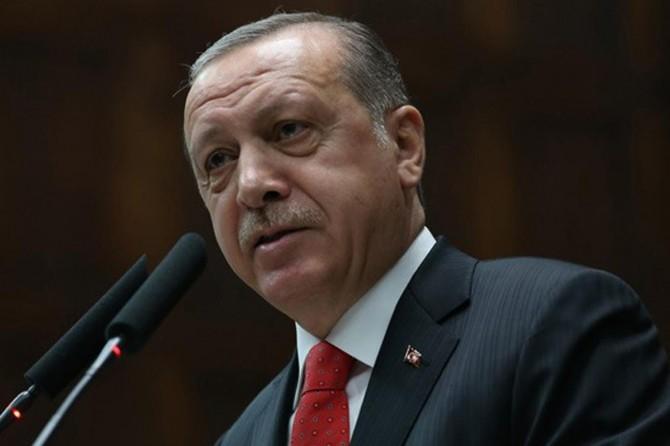 Erdoğan: ABD banka görevlimizi itirafçı duruma düşürme gayretinde