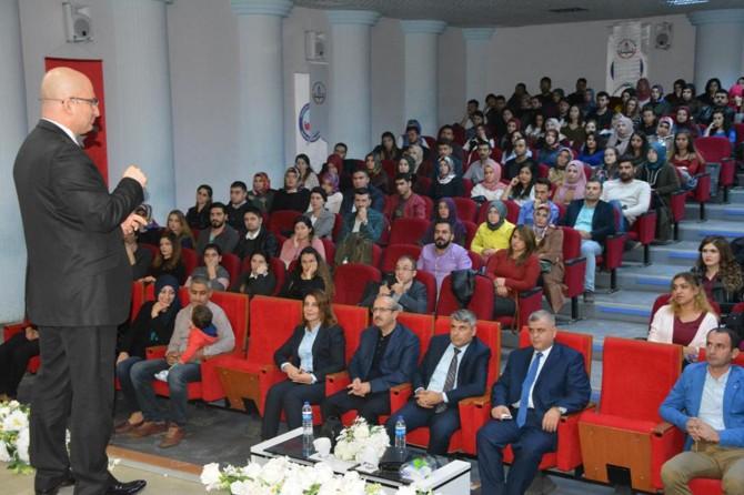 Öğretmenlere yönelik 'Eğitim Koçu' etkinliği
