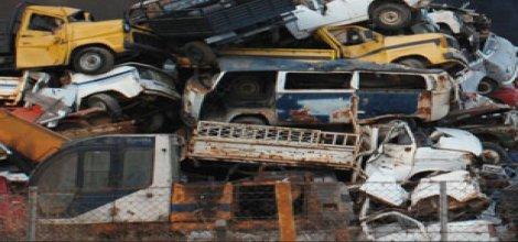 20 yaş üstü araçlar trafikten kaldırılıyor