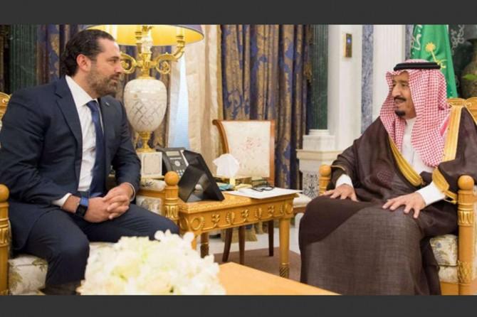 Suudi rejimi Lübnan krizini tırmandırıyor