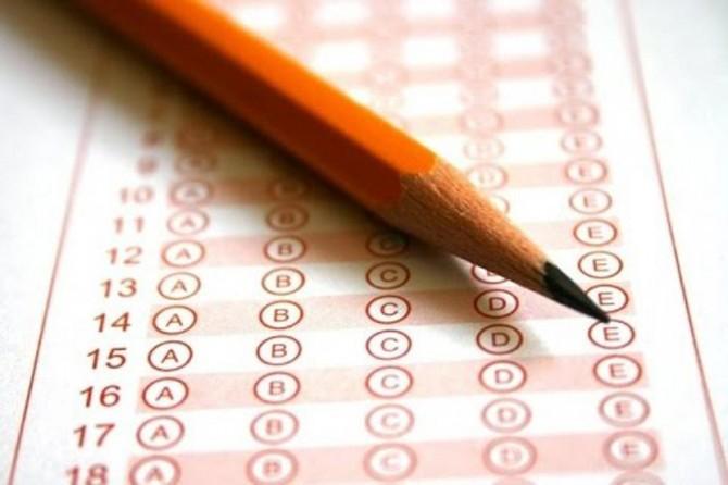 Yükseköğretim Kurumları Sınavında değişiklik