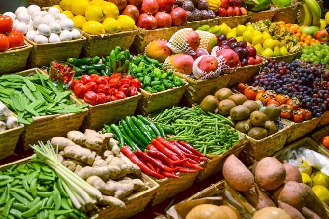"""""""Kış sebzelerinden yararlanarak kilo verilebilir"""""""