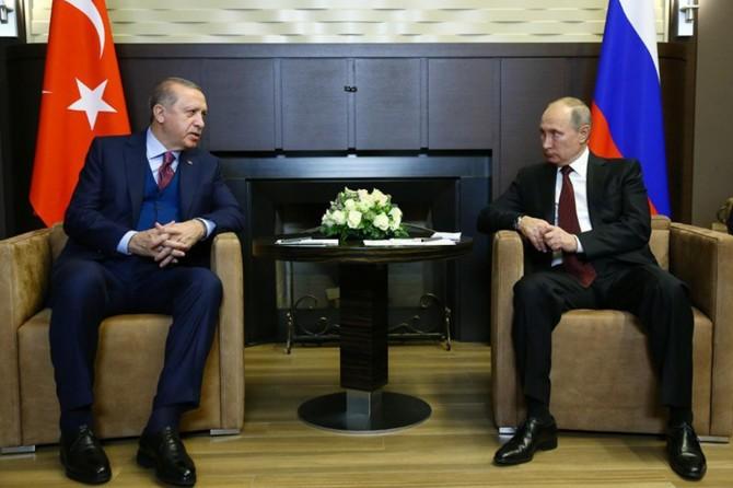 Our relatıons with Turkiye have been fully restored: Putin