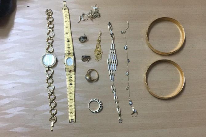 Bitlis'te hırsızlık iddiasıyla 2 kişi tutuklandı