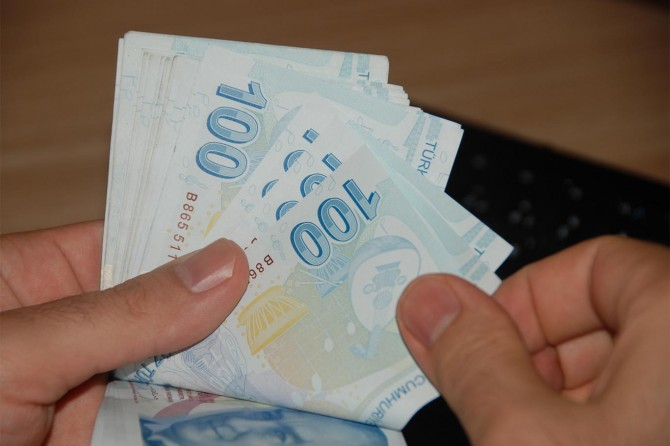 Dış ticaret ödemelerinde TL'nin payı arttı