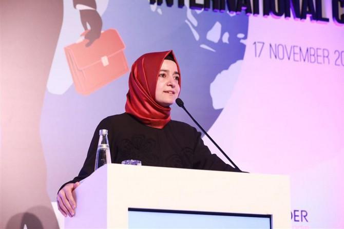 Bakan Kaya'dan çalışan kadınlara yeni açıklama