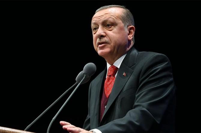 Erdogan: Me leşkerên xwe jitetbîqata NATOyê vekişand