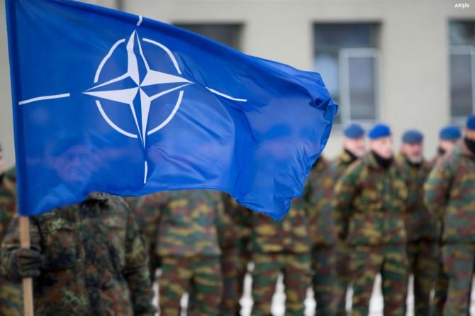 NATO: Efserê ku dîmena Erdogan hilbijart ji artêşê hat avêtin
