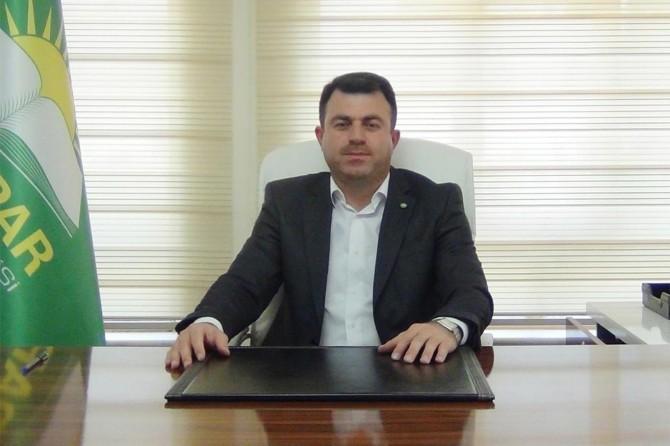 Kanser teşhisi konulan Mehmet Yavuz'dan dua talebi