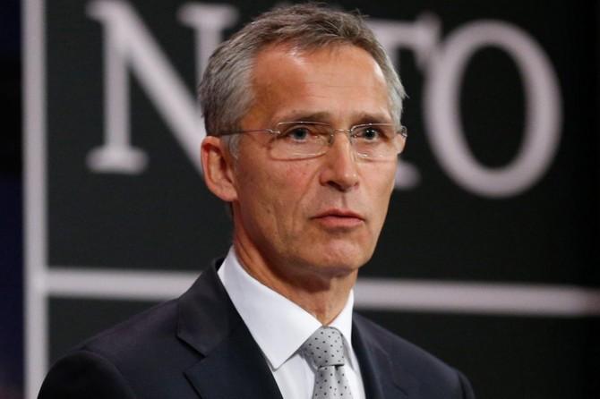 Sekreterê Giştî yê NATOyê ji Tirkiyê lêborîn xwest