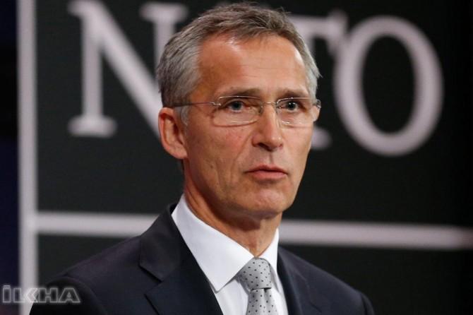 NATO Secretary General apologizes to Turkiye