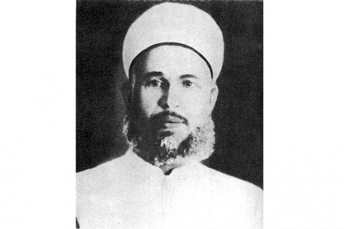 Şêx Îzzeddîn El-Qessam di salvegera 82emîn a şehadeta xwe de tê yadkirin