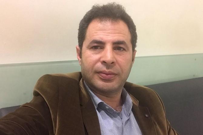 Siyonist çetenin alıkoyduğu gazeteci Türkiye'ye dönüyor