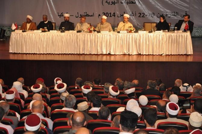 """4 Arap ülkesi Dünya Müslüman Âlimler Birliğini """"terör listesine"""" aldı"""