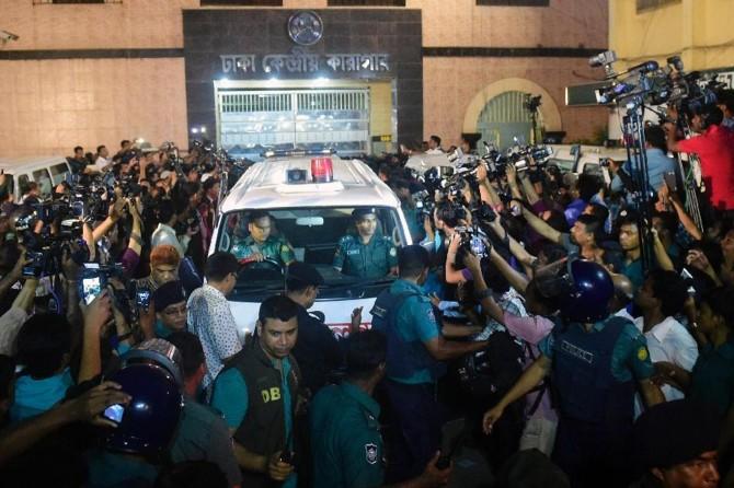 Cemaat-i İslami'nin 6 üyesi hakkında idam kararı