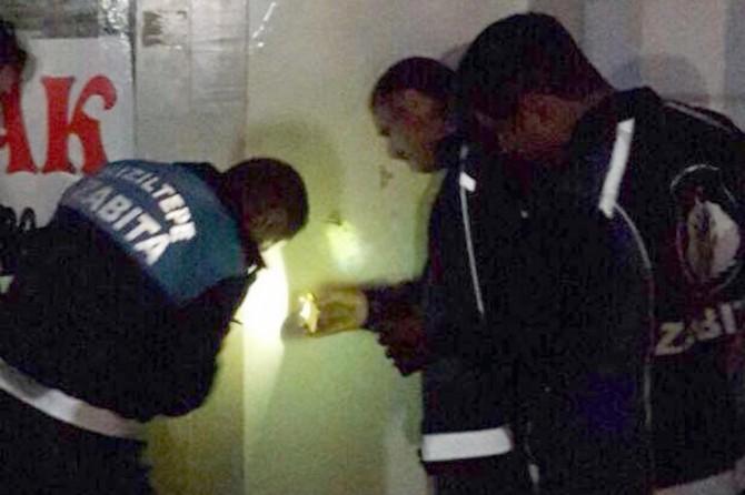 Mardin'de kaçak bahis operasyonu: 2 gözaltı