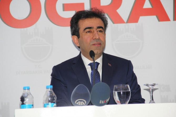 Diyarbakır'da engelliler için yeni eğitim kurumları açılacak