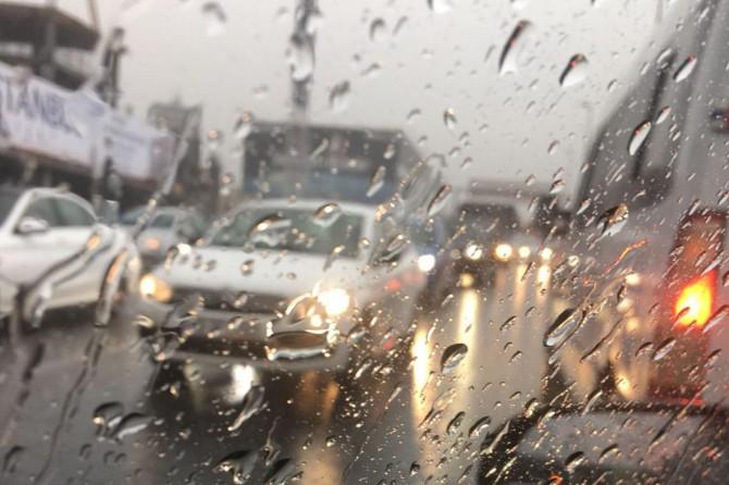 Artvin için sağanak yağış uyarısı