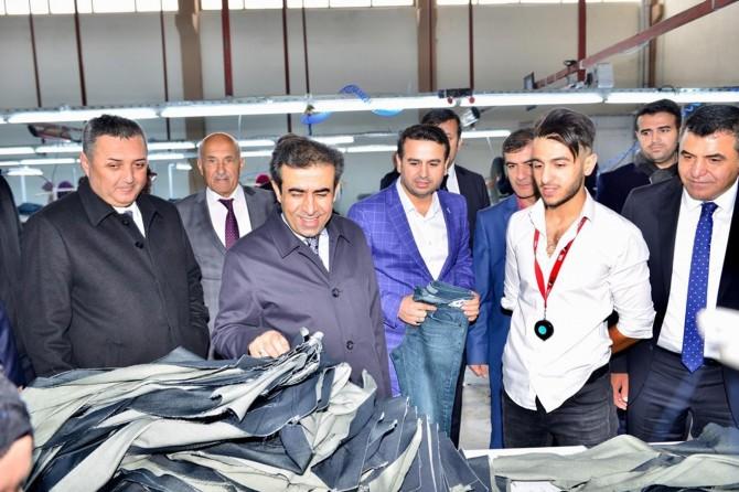 """""""ihenetler yapılmasaydı Diyarbakır dünya çapında üretim, lojistik ve ticaret merkeziydi"""""""