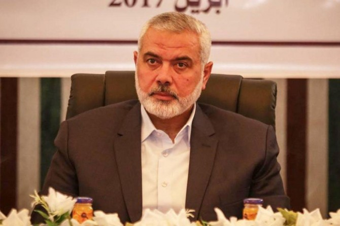 Response from Haniyeh to the insolent decision of the US