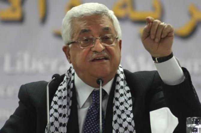 Filistin Devlet Başkanı Abbas: Kudüs için savaşacağız