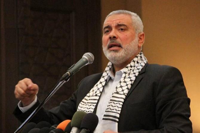 Hamas banga întîfadayê kir