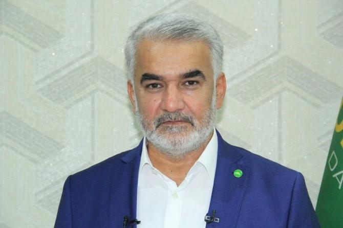Yapıcıoğlu: Siyonist çeteyi baş terörist olarak ilan edin