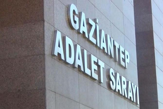 Gaziantep'te 17 şüpheli tutuklandı