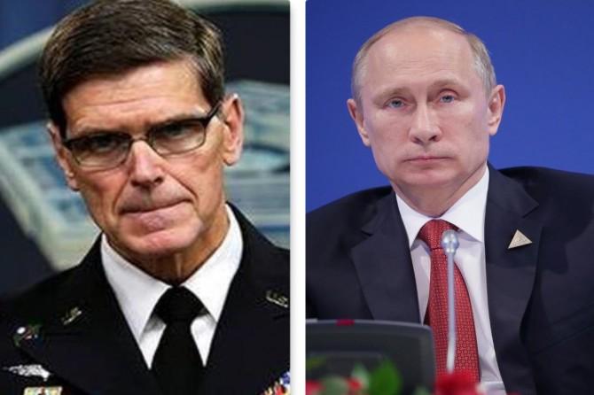 Putin ve üst düzey ABD'li komutanlar Ankara'ya geliyor