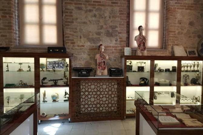 Öğrencilere yönelik eğitim tarihi müzeleri