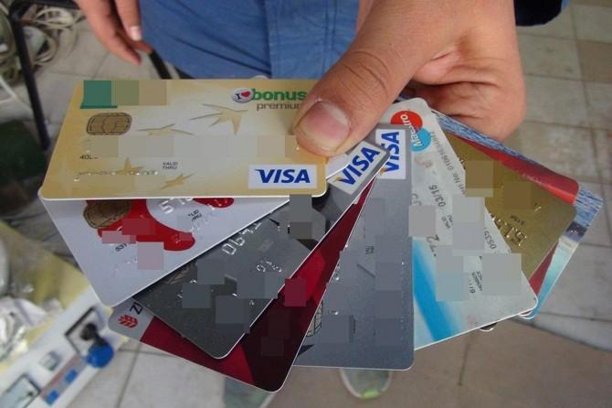 Kredi kartından internet alışverişine onay için son gün 31 Aralık