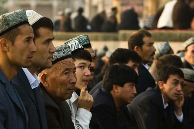 Çin'de, Müslümanların DNA verileri toplanıyor