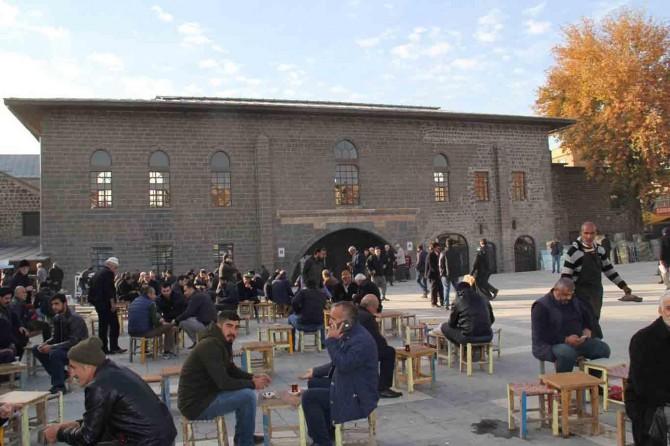 Diyarbakırlılar: Türkiye israili devlet olarak tanımamalıdır