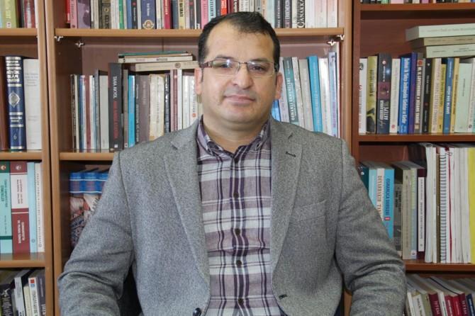 """""""Müslümanların birlikteliği Kudüs'ün özgürlüğüne zemin hazırlayacak"""""""