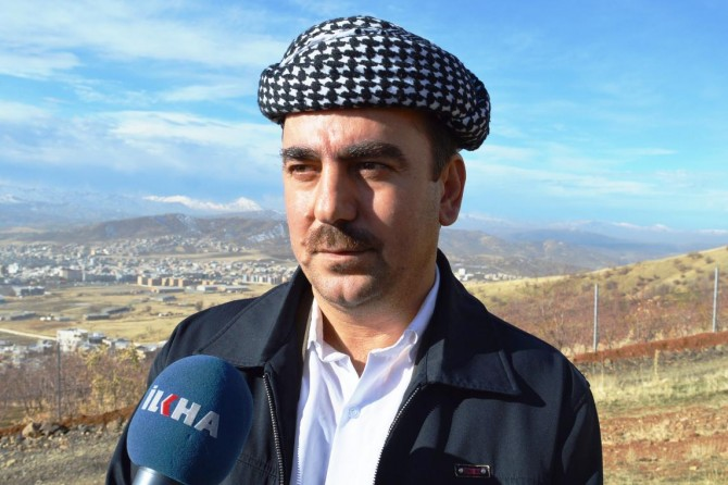 Ji alimên Kurdistanê bo Qudsê banga wehdetê