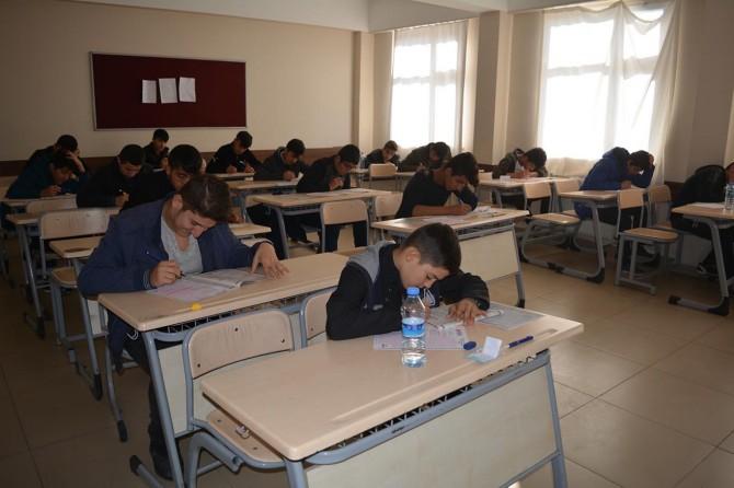 Siyer-i Nebi bilgi yarışması yapıldı
