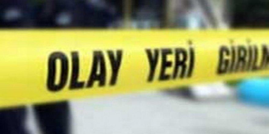 Diyarbakır'da şüpheli ölüm (DÜZELTİLDİ)
