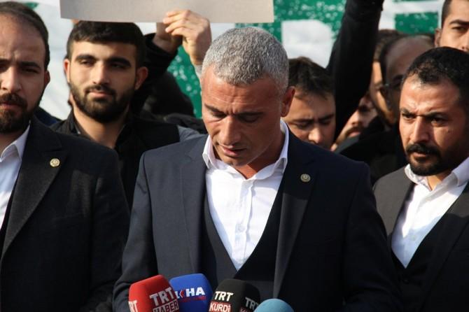 Osmanlı Seferberlik Halk Harekatı'nden Kudüs açıklaması