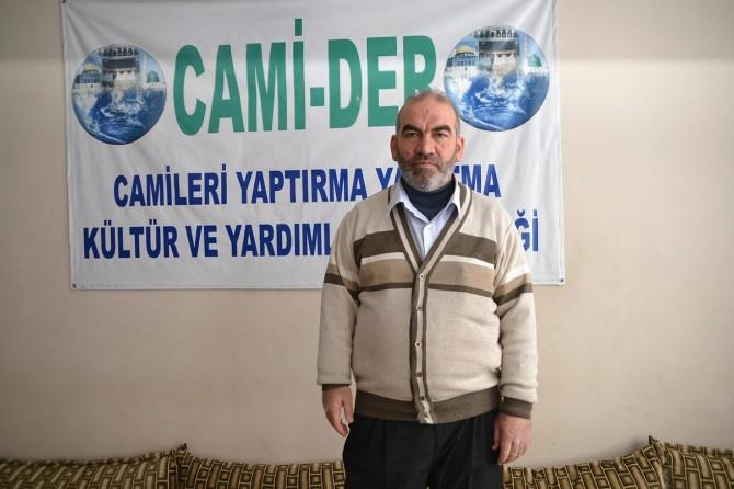 Viranşehir Umut Kervanı 2018 yılı yardımlarına başladı