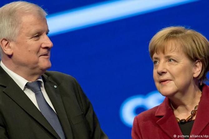 Almanya siyonistleri tanımayanları sınır dışı edecek