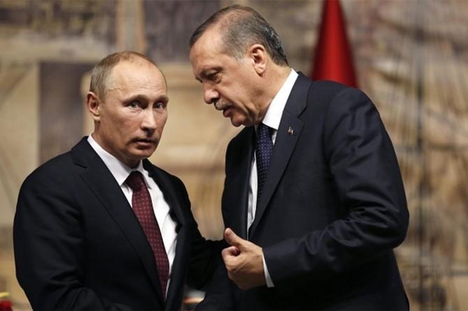 """""""Saldırıların arkasında Türkiye'nin olmadığına eminim"""""""