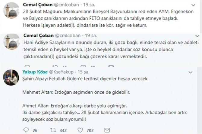 Ji qerara Mahkemeya Makeqanûnê re bertek hat nîşandan