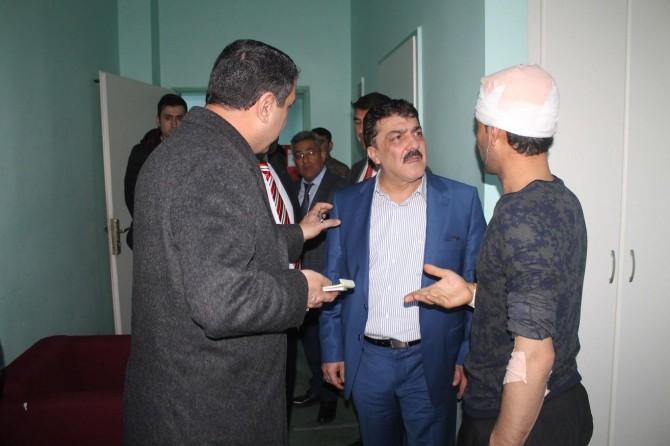 Iraklı Başkonsolos: Geçişleri artık özel uçaklarla sağlayacağız