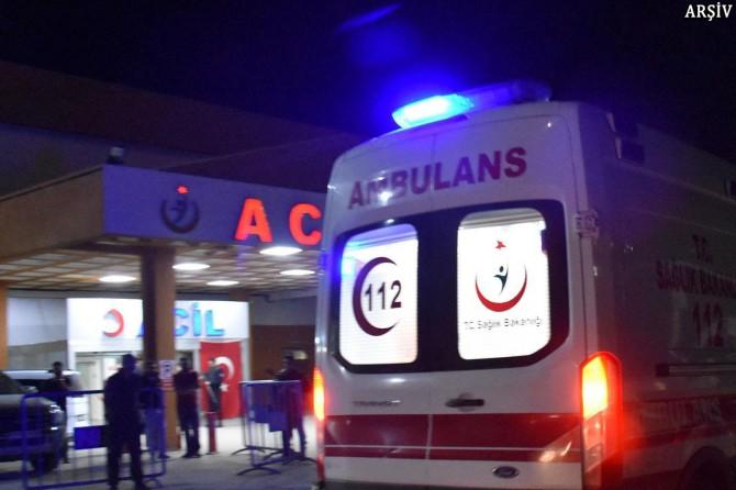 Tüp patlamasında yaralanan yaşlı kadın hayatını kaybetti