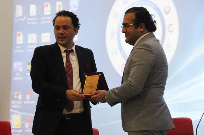 Van Bölge ve Araştırma Hastanesinden Türkiye birinciliği