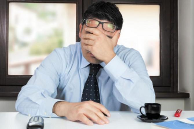 Yorgunluğunuz neyden kaynaklanıyor