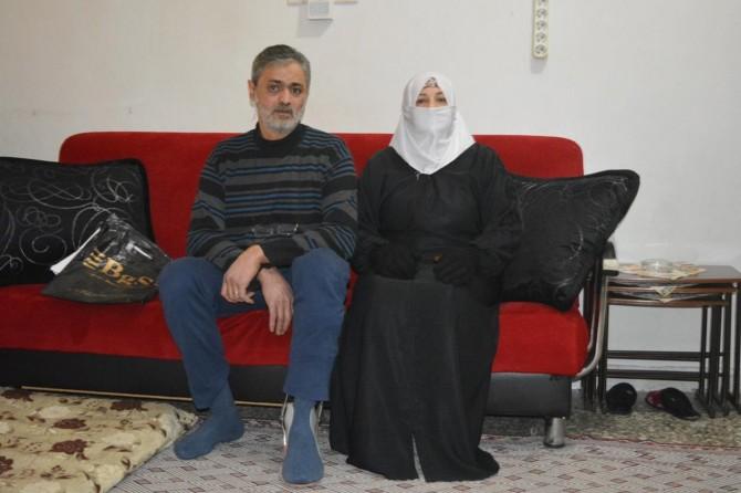 War-weary couple's drama heartbreaking